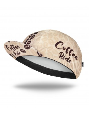 Coffee Ride Cycling Cap