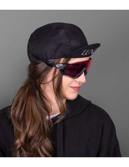 our cap can be used by man and woman on and off the bike