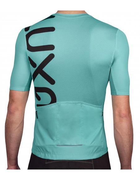 mint color of the back