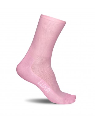 Classic Rose all pink without logo design for road cyclists