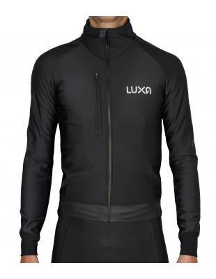 Niezbędna kurtka zimowa dla osób jeżdżacych rowerem w zimie