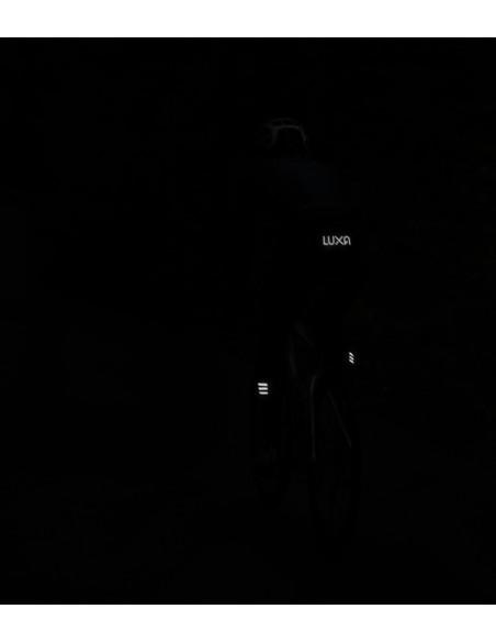 Zwiększone bezpieczeństwo gdy zamierzamy jeździć rowerem po zmroku dzięki odblaskom