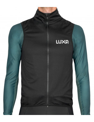 Midnight Cycling Gilet