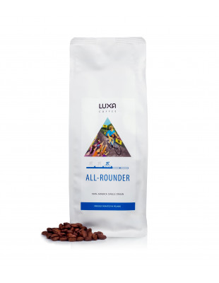 If you are all-rounder cyclist it is best coffee for you - Luxa