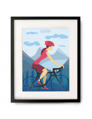 Bike Lovers Cycling Gifts Idea | For