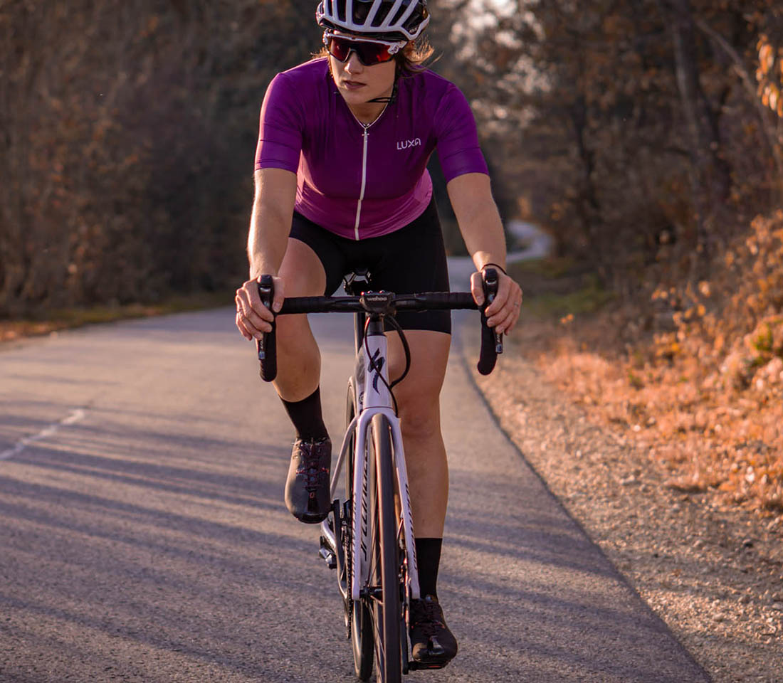 jerseys for women's. Cycling apparel made in Europe